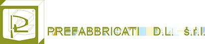 Prefabbricati DL Logo